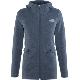The North Face Crescent Parka Women Urban Navy Heather
